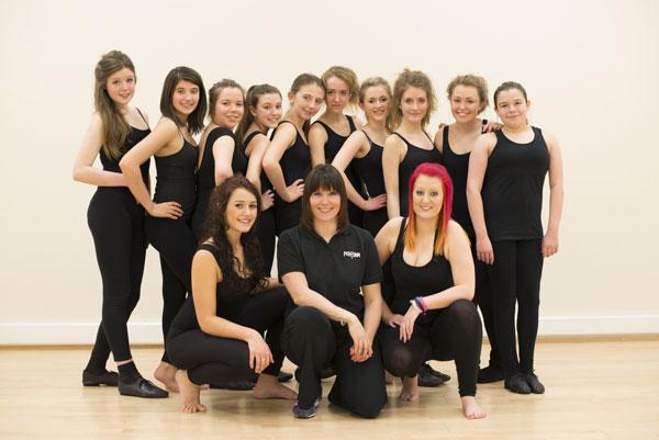 Kids Dance Classes York